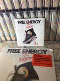 Free Energy - Stuck On Nothing CD