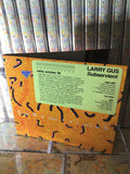 Larry Gus - Subservient CD / Radio promo