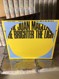 The Juan Maclean - The Brighter The Light CD