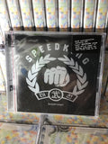 Speedking - The Fist And The Laurels 2xCD / Featuring James Murphy