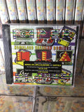 M.I.A. - Homeland Security Remixes CD DFA /Diplo...