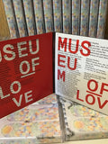 Museum Of Love - Museum Of Love CD