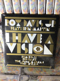 Roy Davis Jr. - Have A Vision CD promo w/ The Juan Maclean Remix