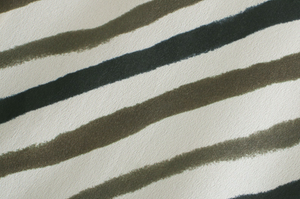 Striped Mixi Dress