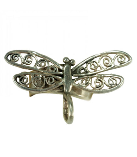 Dragonfly Ring