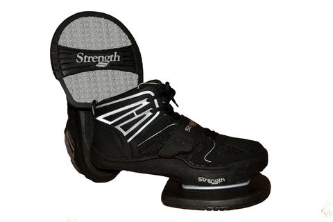 Strength Shoe To Increase Your Vertical and Jump Higher