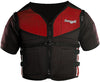 Strength Weighted Vest - Red