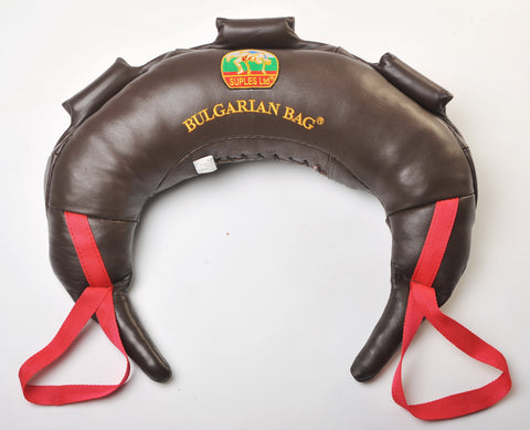 Bulgarian Bag - Genuine Leather