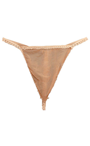 Unisex Women Men Sexy G String Underwear