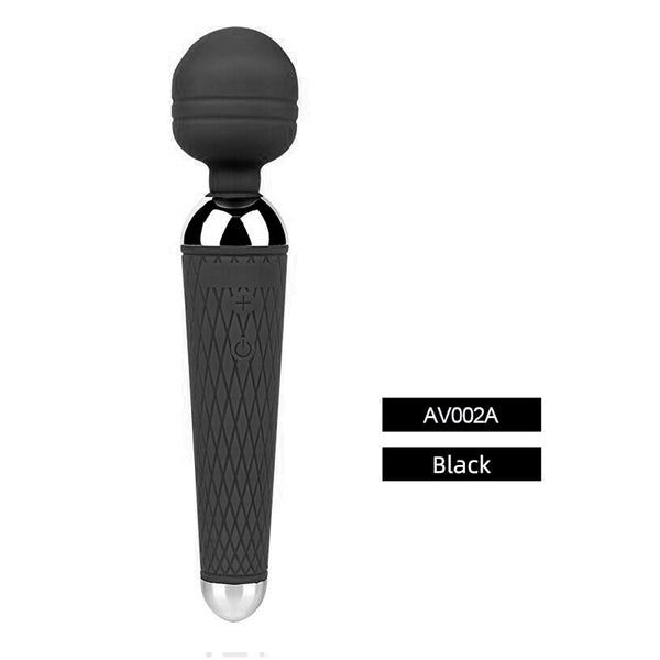 Bodywand Aqua Massage Wand Vibrator Rechargeable