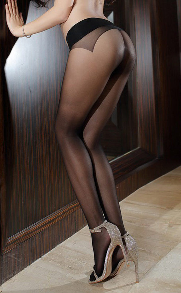 8D Infinite Sheer Control-Top Pantyhose