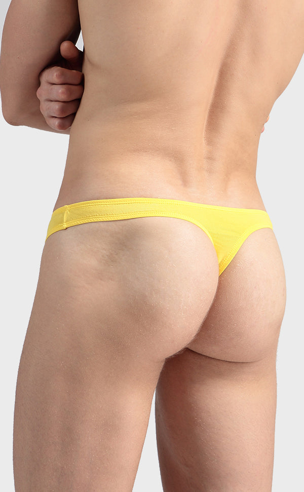 Sexy Low Rise Thong for Men