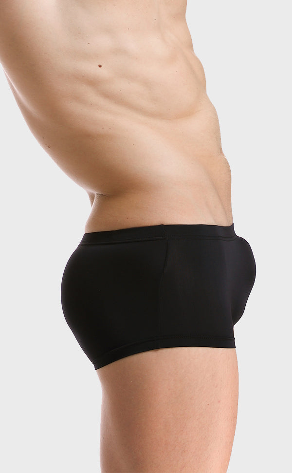 Men's Ultra-Thin Ice Silk Trunk