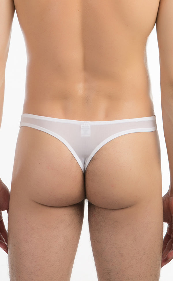 Men's Sexy Thongs with Sheath