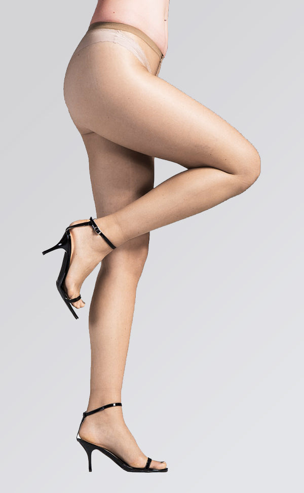 Women Ultra-Thin STW Pantyhose