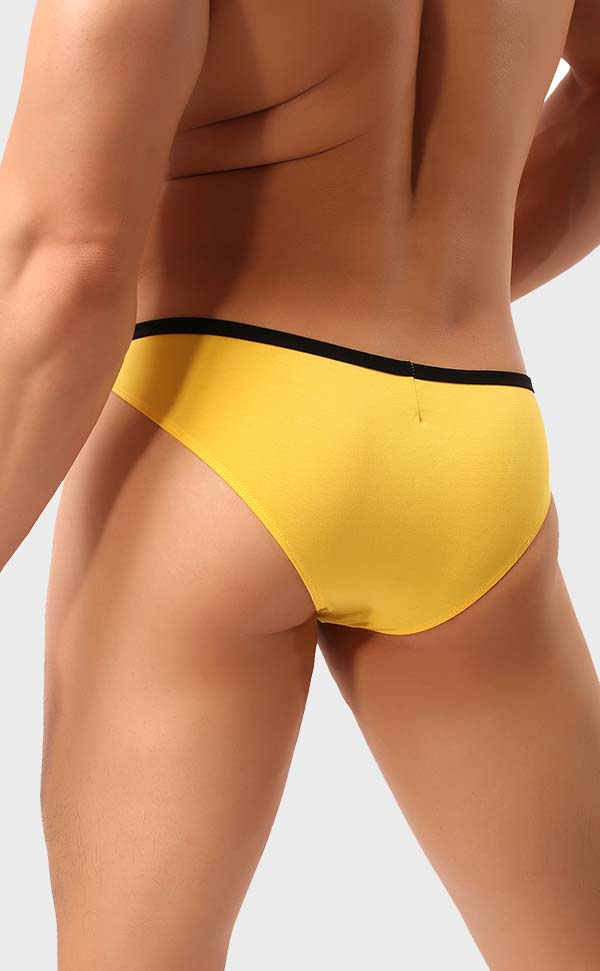 Men's Modal U Convex Pouch Briefs