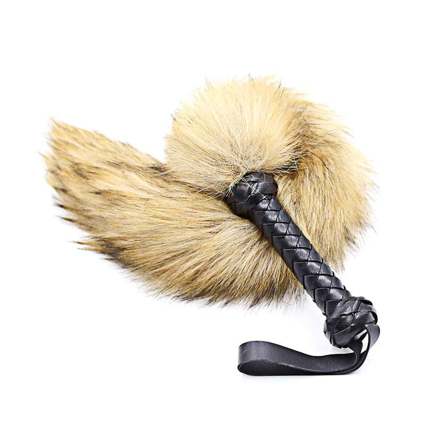 Fox Tail Floggers