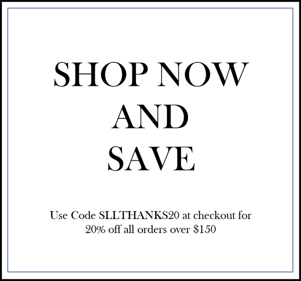 Shop Now and Save
