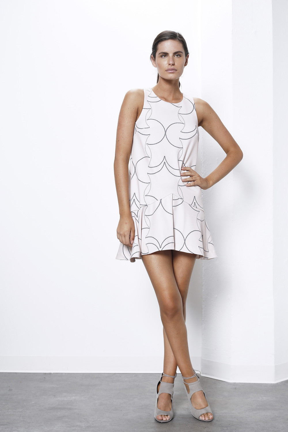 Shilla Cocktail Dresses