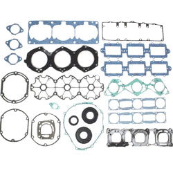 Yamaha 1200 Gaskets - Non Power Valve