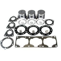 Kawasaki 1100 Top End Rebuild Kit (DI Models)