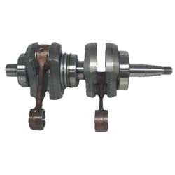 Yamaha 500 Crankshaft