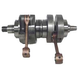 Tigershark 639/640 Crankshaft
