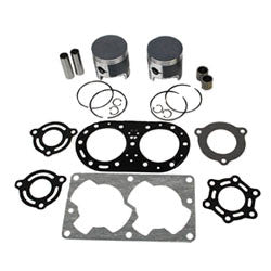Tigershark 639/640 Top End Rebuild Kit