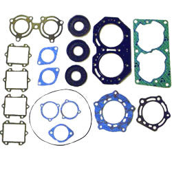 Tigershark 770 Gaskets