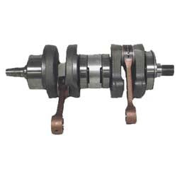 Yamaha 800 Crankshaft