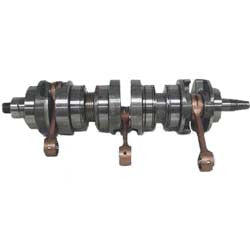 Tigershark 1000 Crankshaft