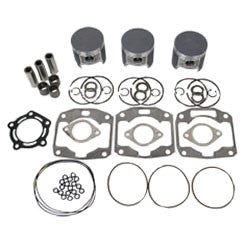 Tigershark 1000 Top End Rebuild Kit