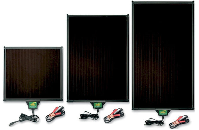 Battery Tender Solar Panel Chargers