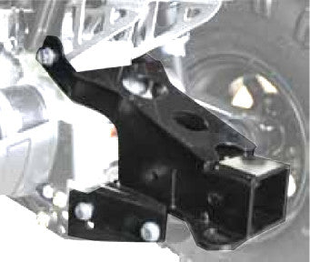 "2"" Receiver Hitch (06-15 Outlander/Outlander Max)"