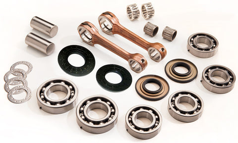 Kawasaki 650 Crankshaft Kit (No Webs)