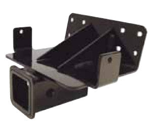 "CMP Front 2"" Receiver Hitch"