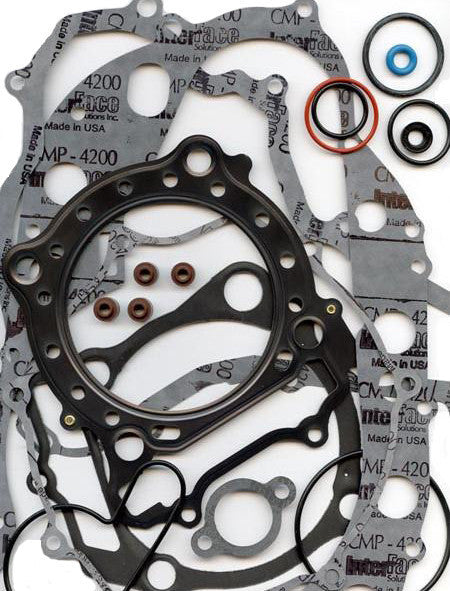 300cc - Arctic Cat Gaskets