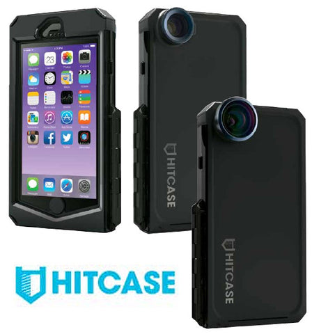 Hitcase for iPhone 5