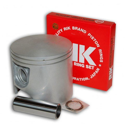 Yamaha 500 Piston Kit
