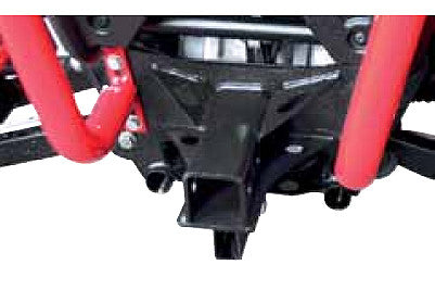 "2"" Receiver Hitch (08-14 RZR 800, 11-15 RZR 900/1000)"