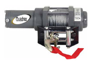 Quadrax 2500 LB Winch