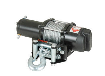 Quadrax 4200 UTV Winch