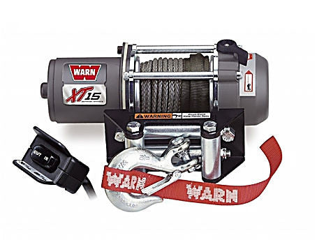 Warn 15 Series Winches