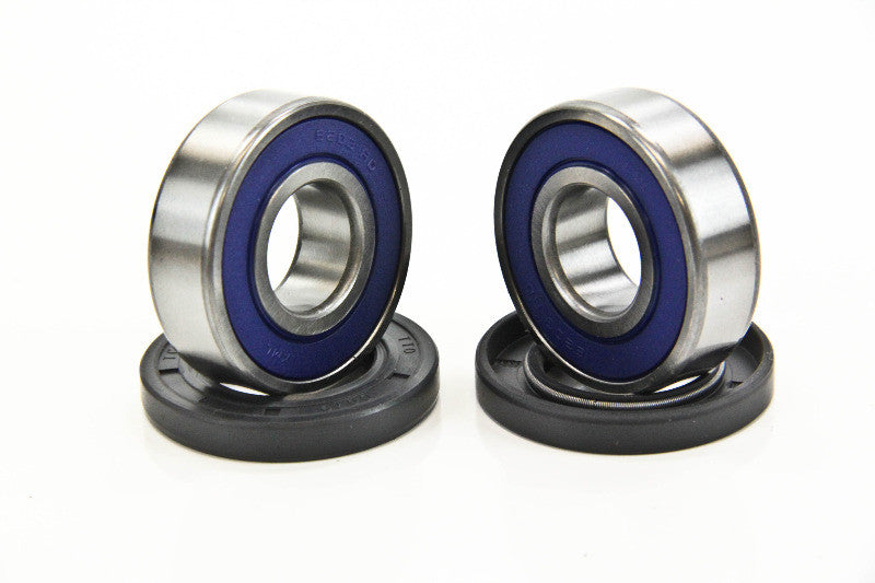 250cc - Arctic Cat Front Wheel Bearing & Seal Kit
