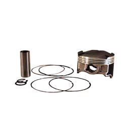 Kawasaki 1200 Piston Kit (4-Stroke)