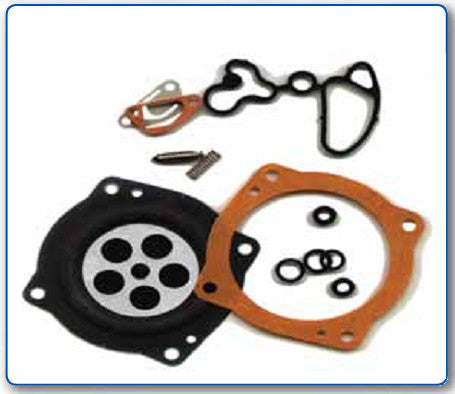 Keihin CDK Carburetor Rebuild Kit