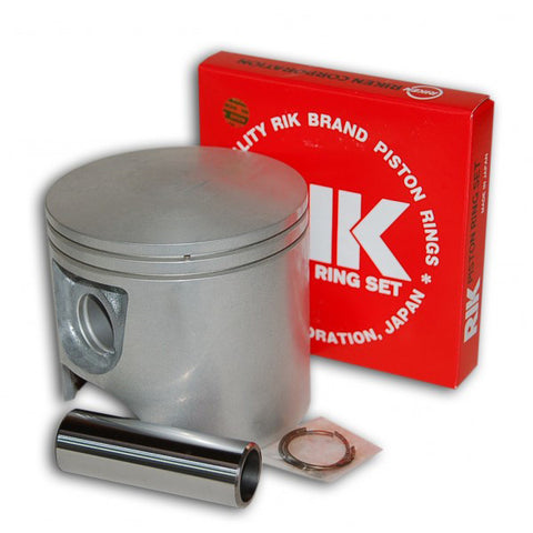 Tigershark 640 Piston Kit