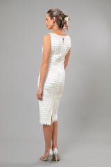 Party Dress - For the Understated Bride