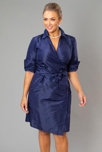 07c87f536c0 Living Silk - Dresses and two piece outfits for the modern mother of ...