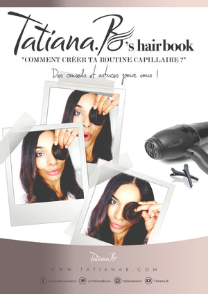 Tatiana.B's Hair Book